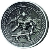 Cook Islands Silver Coins